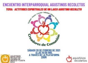 Encuentro-Interparroquial